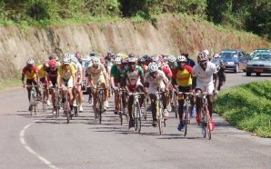 GRAND PRIX CYCLISTE CHANTAL BIYA 2017 : Voici les équipes…