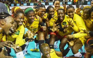 CAN Volleyball (D) 2017 : Le Cameroun, toujours indomptable