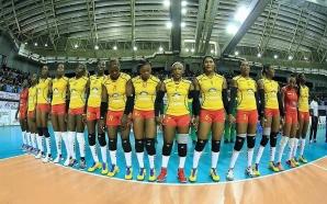 CAN Volleyball : Finale Cameroun # Kenya ce samedi 14…