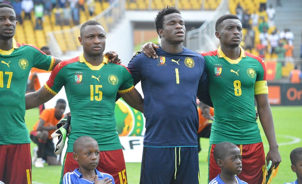 Classement FIFA/octobre 2017 : Le Cameroun gagne 3 places
