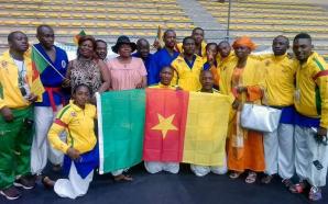 Championnat d'Afrique de Nanbudo : Le Cameroun champion avec 18…