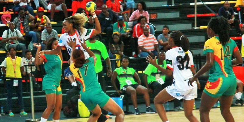 Coupe du monde de handball f minine allemagne 2017 cameroun angola ce lundi camerounsports - Hand ball coupe du monde ...