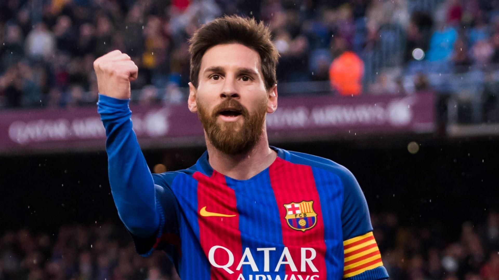 Messi sera bien de la partie demain