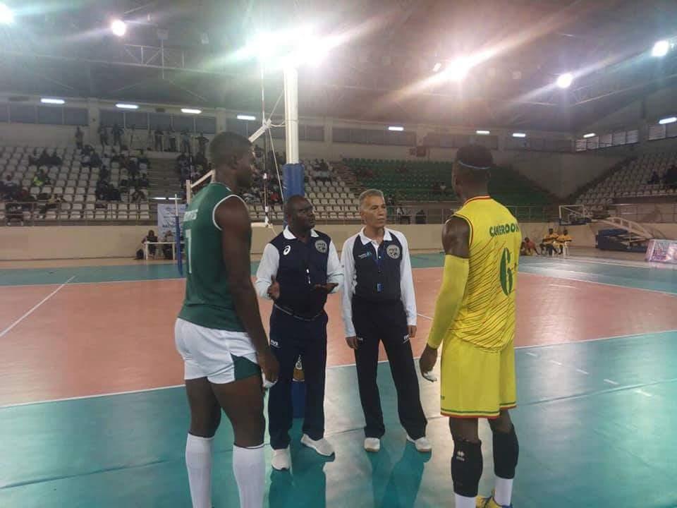 валейбол нигерия аргентина счет