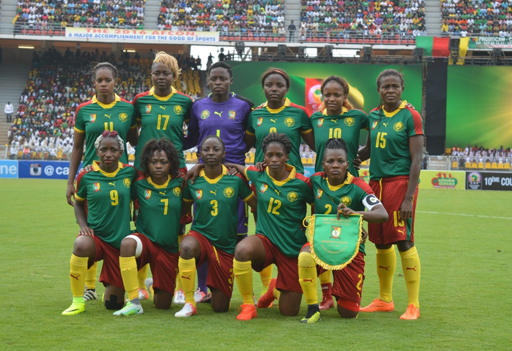Football Feminin Calendrier.Titre Matchs Eliminatoires Zone Afrique De Football Feminin