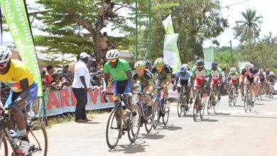Photo de Tour Cycliste international du Cameroun 2019: Le comité d'organisation mis en place