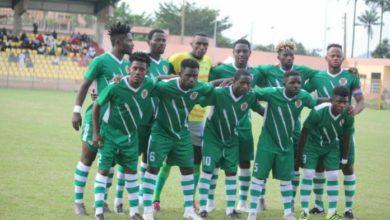 Photo de Coupe du Cameroun 2019 : Stade Renard vainqueur de la Coupe du Cameroun pour la premiere fois
