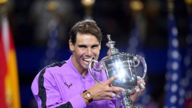 Photo of Rafael Nadal remporte son 19ème Grand Chelem et se rapproche de Federer ! !