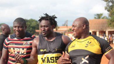 Photo de Rugby – Amical: Congo Brazza – Cameroun, le match de la reprise