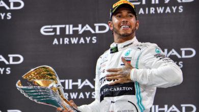 Photo of Formule 1 : Lewis Hamilton pourrait rejoindre Ferrari en 2021