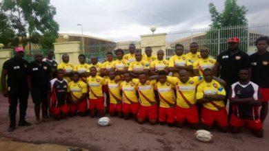 Photo de Rugby: Le Cameroun s'est relancé à l'international