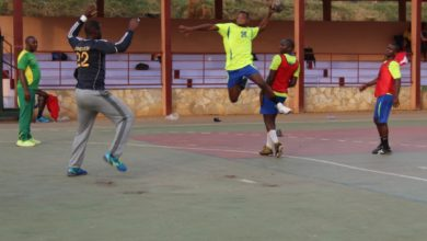 Photo of CAN Handball (M) 2020: Le Cameroun peaufine sa préparation