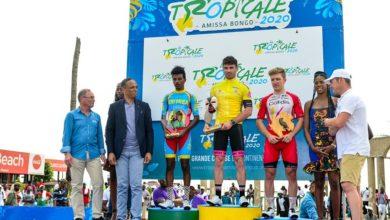 Photo de Tropicale Amissa Bongo 2020: Le Français Jordan Levasseur vainqueur, le Cameroun a brillé