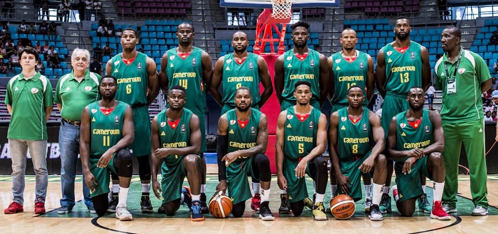 calendrier des rencontres afrobasket 2020