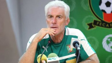 Photo de Plainte contre le Cameroun: La FIFA déboute Hugo Bross