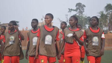 Photo de Mondial U17- qualifications: Le Cameroun domine Sao-Tomé en aller (0-4)