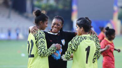 Photo de Coupe du Monde U17 Inde 2020: Dede, une aide plus que précieuse