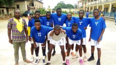 Photo of Volleyball : le championnat sectoriel Camtel Juniors et Cadets livre les résultats de la 2e journée