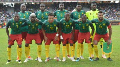 Photo de Classement FIFA : Le Cameroun reste à la 53ème place