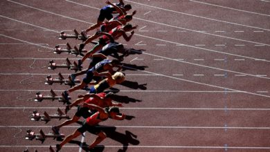 Photo of Report des JO de Tokyo : la période de qualification suspendue jusqu'en décembre pour l'athlétisme