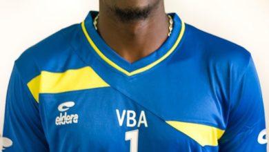 Photo de Volleyball : Georges Kari Adeke prépare la nouvelle saison avec Arles