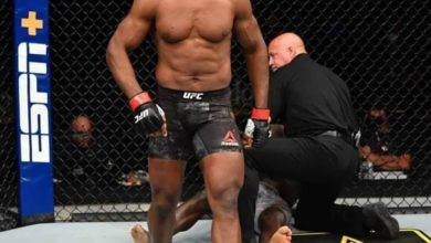 Photo of Mike Tyson : « Francis Ngannou est destiné à devenir champion du monde des poids lourds de l'UFC… »