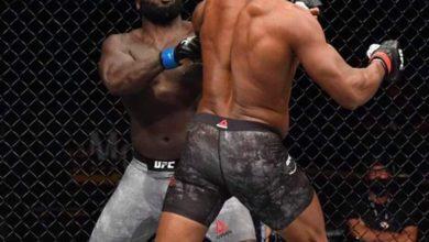 Photo of UFC 249: Francis Ngannou met KO Jairzinho Rozenstruik en 20 seulement secondes