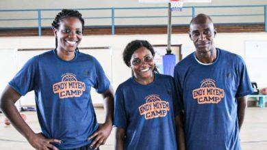 Photo of Basketball : pour des raisons sanitaires, le Camp ENDY MIYEM n'aurait pas lieu cette année