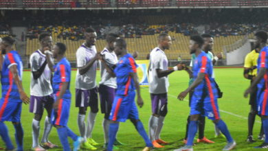 Photo de Cameroun: La Fecafoot met fin à la saison 2019-2020