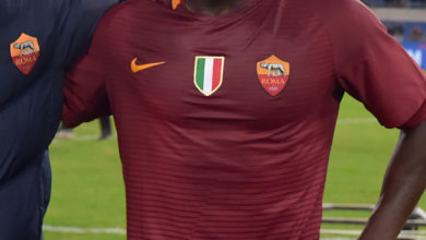 Photo of Le footballeur camerounais Joseph Bouasse Ombiogno, est décédé en Italie des suites d'un arrêt cardiaque