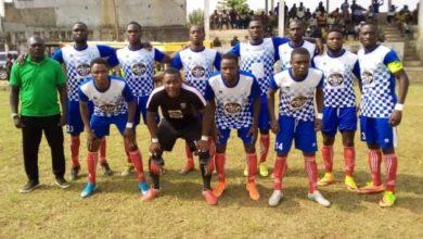 Photo de Cameroun: PWD de Bamenda champion du Cameroun