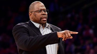Photo of Patrick Ewing est sorti d'hôpital
