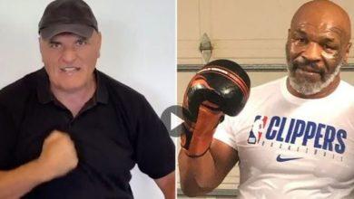 Photo of Le père de Tyson Fury veut affronter Mike Tyson !