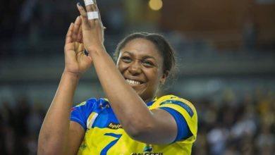 Photo of Handball : la Franco camerounaise Grace Zaadi quitte Metz après 10 saisons