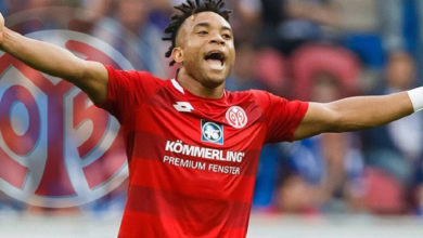 Photo of Bundesliga : Mayence frappe un gros coup face à l'Eintracht Francfort, Kunde Malong buteur
