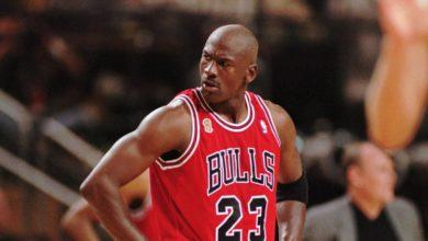 Photo of Michael Jordan fait un don de 100 millions de dollars pour lutter contre les inégalités