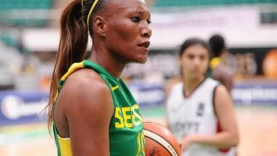 Photo of La légende du Basket Sénégalais, Astou Traoré prend sa retraite internationale