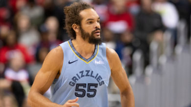 Photo of NBA : Joakim Noah va prolonger son contrat avec les Clippers de Los Angeles