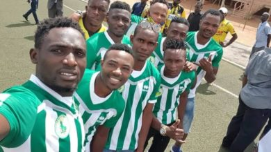 Photo of Mercato : Coton Sport de Garoua se renforce