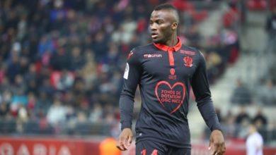 Photo of OGC Nice : le lion indomptable Ignatius Ganago parle de ses ambitions pour la nouvelle saison