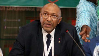 Photo de La Fecafoot a rejeté l'organisation de la suite et de la fin de la Ligue des champions africaines