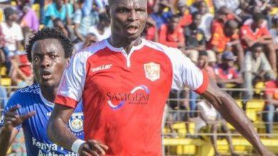 Photo of Aristide Bancé quitte son 22ème et dernier club le Horoya !