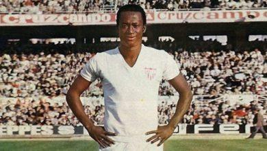 Photo of La légende du football gambien Biri Biri est décédé, le Séville F.C et le Real Madrid lui rendent hommage !
