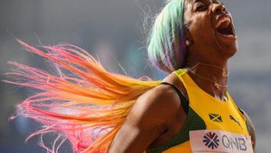 Photo of Meilleure performance mondiale de l'année pour Shelly-Ann Fraser-Pryce sur 100 m
