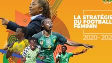 Photo of #ItsTimeItsNow, la stratégie du football féminin de la CAF