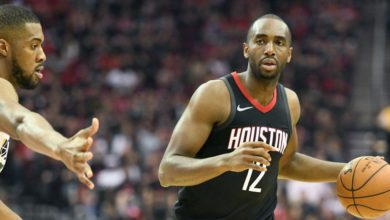 Photo of NBA : Luc Mbah A Moute de retour chez les Rockets