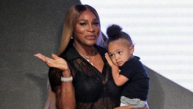 Photo of A 2 ans la fille de Serena Williams devient la plus jeune propriétaire d'une équipe sportive professionnelle !