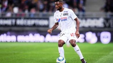 Photo of Aurélien Chedjou pressenti à Brest !