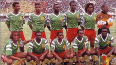 Photo of Le gouvernement Camerounais va offrir des logements aux héros du mondial 1990 !