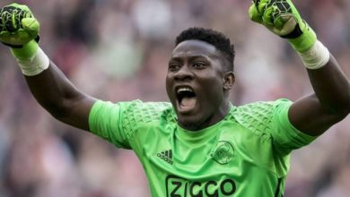 Photo of André Onana a offert de l'électricité à tout son village !
